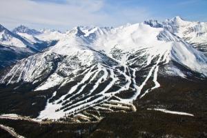 Marmot Ski Resort