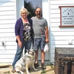 Gary&Ann-PetHostelParty