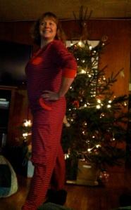 Shelly,Christmas2014