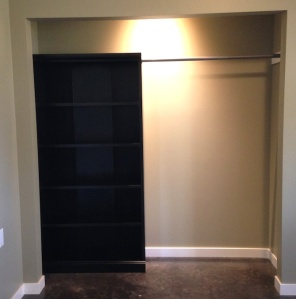 Closet#1