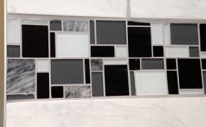 Still tiling …