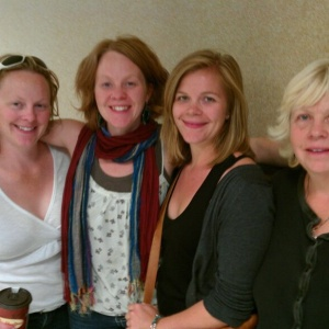 Shelly,Susan,Kim,Ann2011?