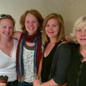 Shelly,Susan,Kim,Ann2011?