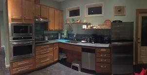 New House - Kim's panorama shots