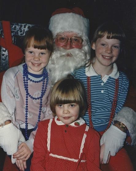 Shelly,Susan,Kim&Santa copy