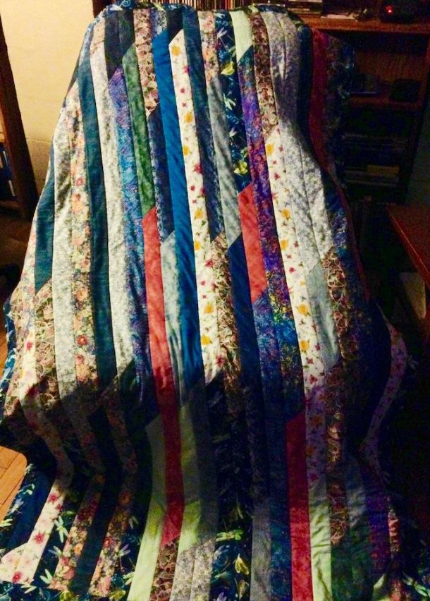 Rae's Quilt