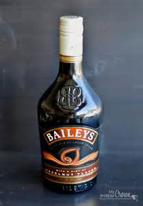 Relaxing with the Baileys…