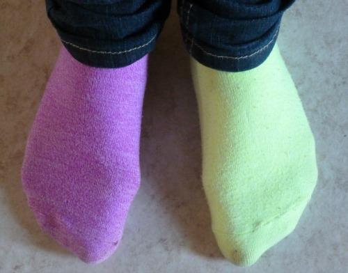 mismatched-socks