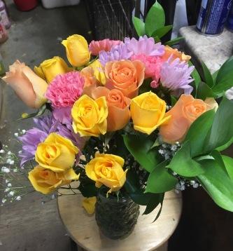 FlowersFromAClient