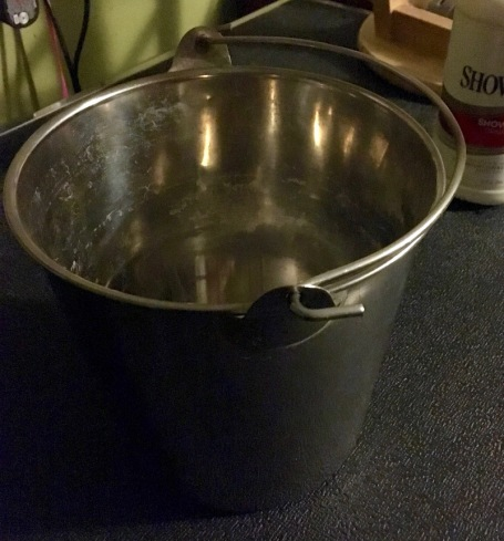 BucketFixed