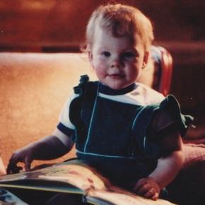 Happy Birthday to Susan…