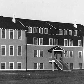 My connection to residential schools …